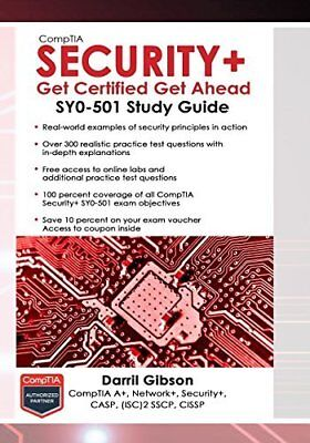 Comptia security study guide exam sy0 501 7th edition 295 comptia security get certified get ahead sy0 501 study guide fandeluxe Image collections