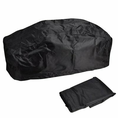 GC Global Direct Waterproof Dust Winch Cover 5000-13000 Lb