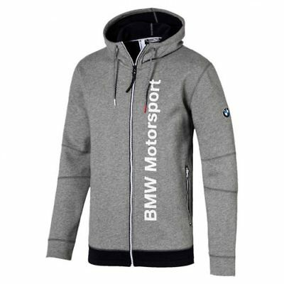 motorsport collections bmw sweatsuit ss