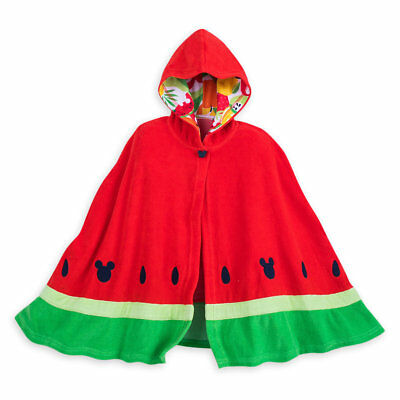 Mickey Mouse Fruit Cover-Up for Girls - Summer Fun - XXS (2/3)