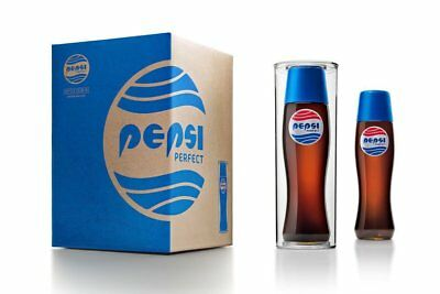 Brand New! - Pepsi Perfect - Limited Edition - Back To The Future - Oct 21, 2015