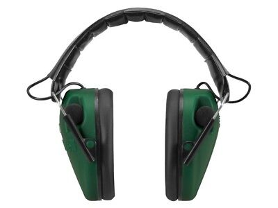 Caldwell E-Max Low Profile Electronic Ear Muffs Hunting Shooting