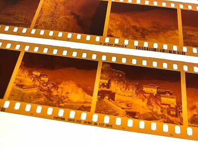 C-41 Color Film develop and scan 35mm & 120mm *Professional Service*