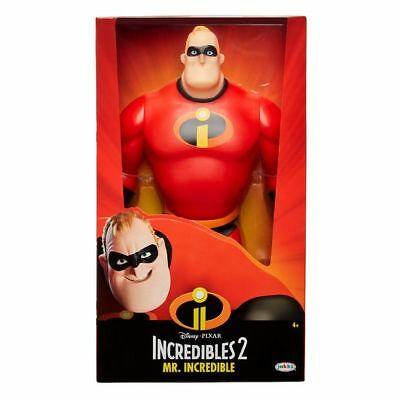 """NEW Incredibles 2 Champion Series 12"""" Figure - Mr Incredible"""