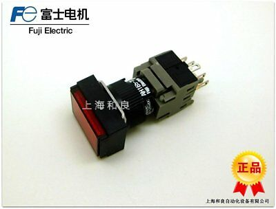 1pcs New TEND Pushbutton Switches TN16-MMR4Y1