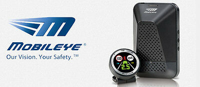 MOBILEYE Collision Prevention CAR System 630 ,AVOIDANCE.