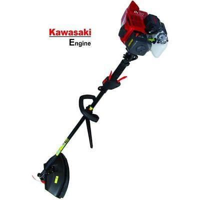 Trimmer In Outbreak Vigor Tj-35E/The Kawasaki Handle