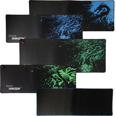 800x300mm Mouse Mat Gaming Pad Anti-slip Large Speed Breach For Laptop Computer