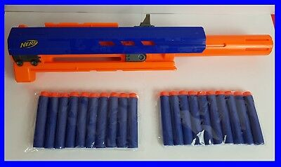 ~~Nerf Longstrike Cs-6 Sniper Extension +Darts