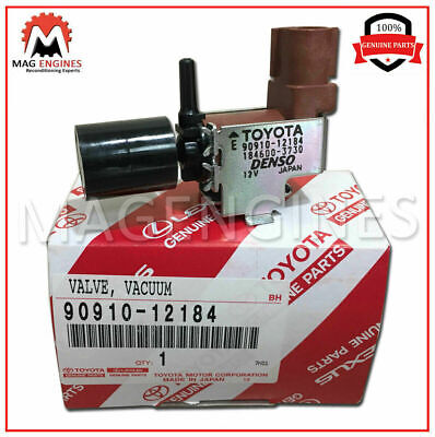 90910-12184 Toyota Genuine Vacuum Switching Valve For Dyna Toyoace Hiace