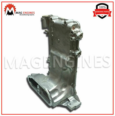 Oil Sump Nissan Yd25 Dti For Nissan Navara D22 King Cab & Frontier 4Wd 2000-06