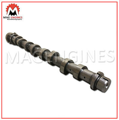 CAMSHAFT INLET NISSAN M9R DCi FOR X-TRAIL & QASHQAI 2.0 LTR 2007-12
