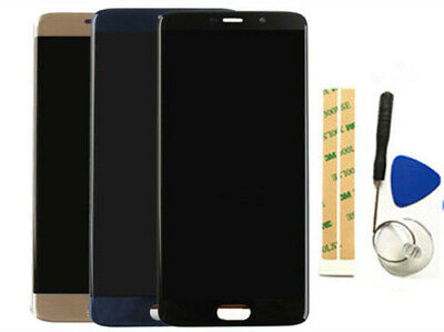New Touch Screen Digitizer Glass LCD Display Assembly For Elephone S7