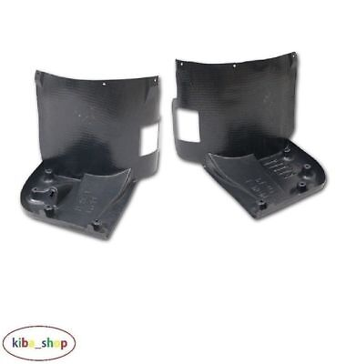 Bmw 5 Series E39 M5 1996-2004 New Front Fenders Inner Splash Shields Pair L + R
