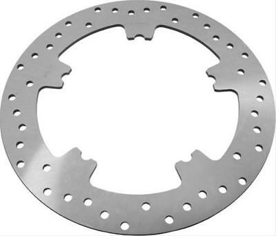 HardDrive - 11-076 - Dyna Front Brake Rotor, Stainless