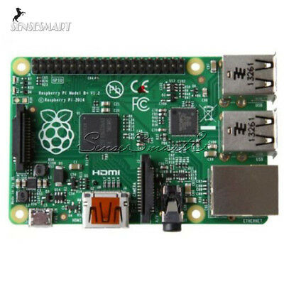 Pro 2016 RASPBERRY Pi 3 Model B Wireless Lan 1.2GHz Quad Core 64Bit 1GB RAM Wifi