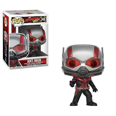 Funko Pop Marvel Wasp Ant-Man 340 30724 In stock