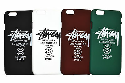 custodia iphone 6 stussy
