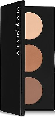 Step By Step On the Go Contour Palette, Smashbox, 6 gram