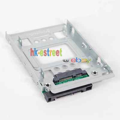 """2.5"""" to 3.5"""" SSD Hard Drive Bracket Adapter 654540-001 for Apple Mac Pro Macpro"""