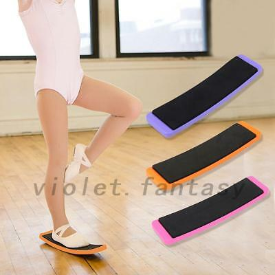 Ballet Dance Turning Board Turn Spin Pirouettes Improve Balance Exercise US