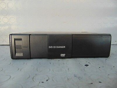 Lettore Dvd Cd Bmw Serie 5 65126967639 (2009)
