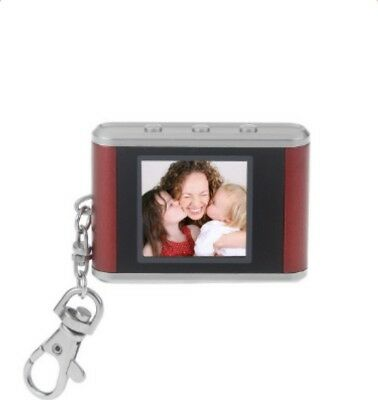 **Limited Time Sale** Digital Photo Keychain