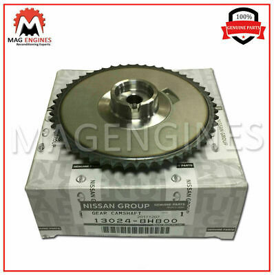 CAMSHAFT GEAR SPROCKET NISSAN 13024-8H800 YD22 DCi FOR X-TRAIL 2.2 LTR 2001-07