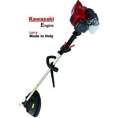 Trimmer In Outbreak Hu-signature Italy Tj-53E/The Kawasaki Handle