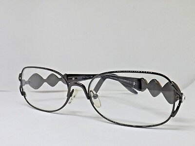 Exalt Cycle Ambra Occhiali Made In Italy Frame Lunettes Frame Brille Glasses