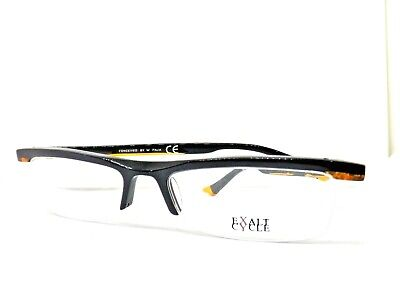 Exalt Cycle Exburc Occhiali Made In Italy Frame Lunettes Frame Brille Glasses