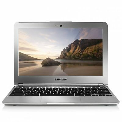 "Samsung Chromebook 11.6"" Chrome Os Webcam Hdmi Notebook Refurbished Cheap Laptop"