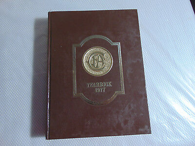 1977 CFA Year Book Cat Fanciers' Association 672  pages