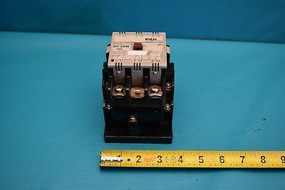 Used Fuji Electric Magnetic Contactor Sc-2Sn