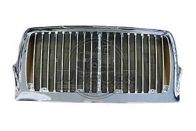 International Workstar Grille with Bug Screen