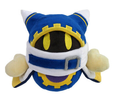"Little Buddy Kirby's Adventure All Star Collection 1632 Magolor 7"" Stuffed Plush"
