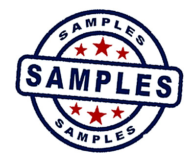 SAMPLES Designer Type* PERFUME OIL Finest Quality ALCOHOL FREE