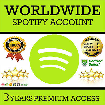 Spotify Family Invitation or Tidal HiFi Acount - Genuine Account - Worldwide!