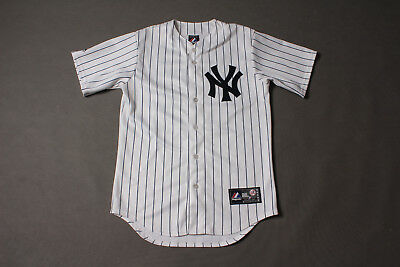 New York Yankees Mariano Rivera  #42  Size : S