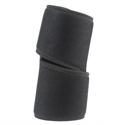 Protect Climbing Comfortable Elbow Pad Boxing Outdoor Black Sport Goods
