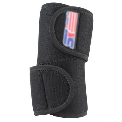 Elbow Pad Elbow Guard Comfortable Black Outdoor Protect Effective Boxing