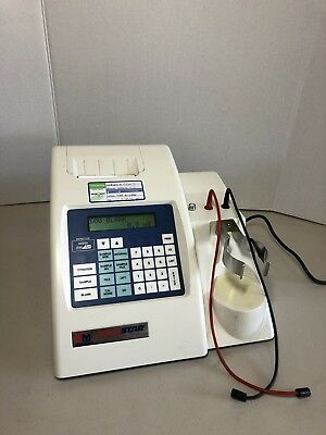 EM Science Aquastar C3000 Coulometric Titrator Titration