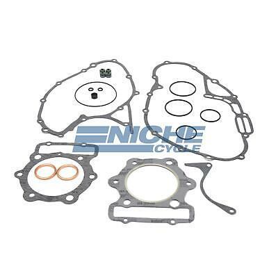 1988-2000 28 Pcs Honda High Quality Complete Engine Gasket Kit Set XR 600 R