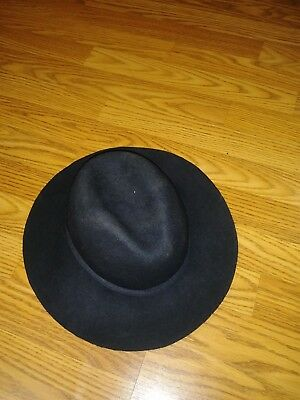 12512f4f4 Black Ecote Scout Panama Hat - Urban Outfitters