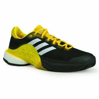 Adidas Men's Barricade Boost Men's Tennis Shoes. New!. Size: 11 Usa