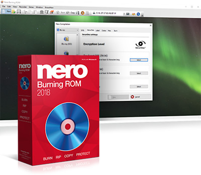 Nero Burning ROM Express 2018+platinum activated Lifetime delivery in 5 Min