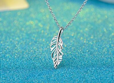 925 Sterling Silver Adorable Gold Rabbit & Moon Pendant Chain Necklace