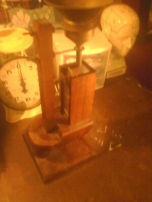 Antique Eimer +Amend Scientific Laboratory Apparatus.