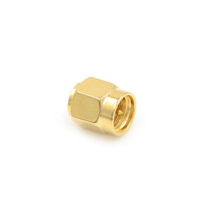 Brand New SMA male plug to IPX UFL male plug center RF adapter connector  LJ