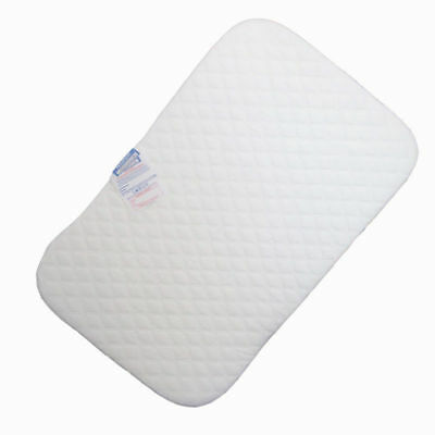 Crib-Mattress NEXT2ME for Chic bedside next to me Mattress only by foam-bedding